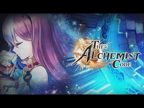 The Alchemist Code GLOBAL Launch Stream (surprise surprise!)
