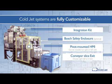 Dry Ice Production Systems