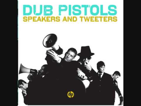 Dub Pistols - Running From The Thoughts (feat. Terry Hall)