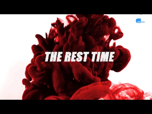 DAOB - The Rest Time
