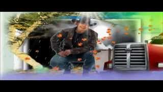 FREMDER AM STRASSENRAND - Trucker Song -
