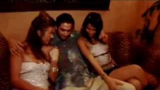 Eric Prydz vs DJ Disciple - Pjanoo Work It Out (Mart Paju vs Klaas Mix 2010) [GET FREE MP3]