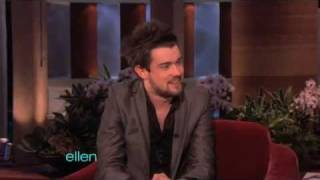 Jack Whitehall's US Talk Show Debut