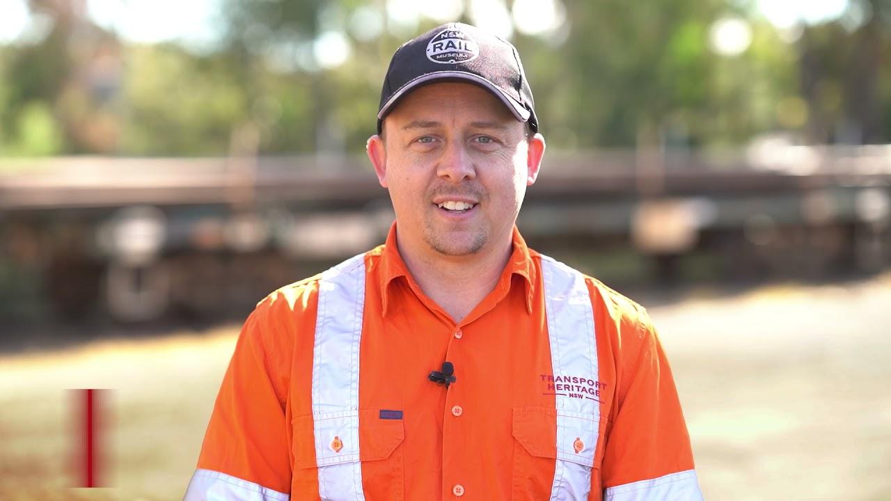 Recycled rail secures loop line future