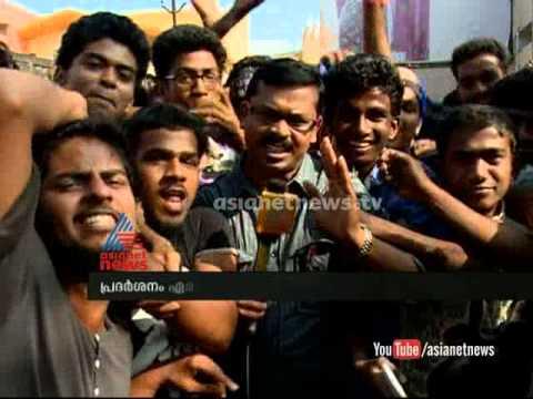Latest Vijay film Kaththi: FDFS reviews