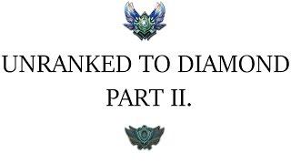 Unranked to Diamond - II. Rész - Adam Kiss