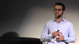 Affrontare l'Ignoto: il Fallimento come Vantaggio Competitivo | Simone Tornabene | TEDxSSC