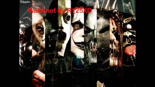 Slipknot - Spit It Out (Dubstep Remix)