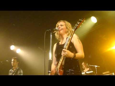 Agua de Annique - Hey Okay! - 13/11/2009, Doornroosje, Nijmegen
