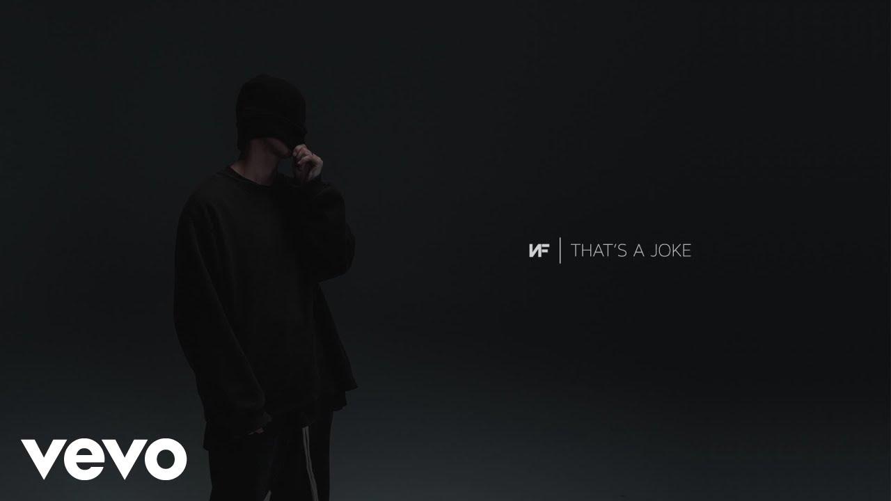 Download NF - THAT'S A JOKE (Audio)