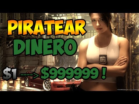 Como Hackear Dinero/Money en NFS Most Wanted (2005) Con Cheat Engine