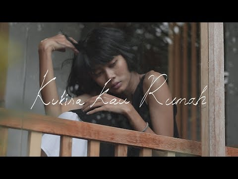 Amigdala - Kukira Kau Rumah (Official Lyric Video)