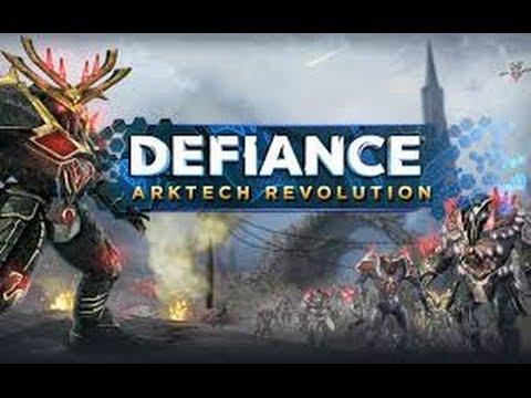 Defiance Season 2 Episode 3 Traffic Report