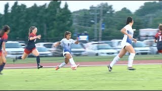@MT_Soccer vs. Belmont Highlights