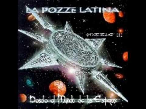 La Pozze Latina  Chica Electrica