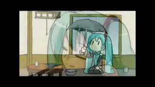 Hatsune Miku - Empty Stomach Song Subbed