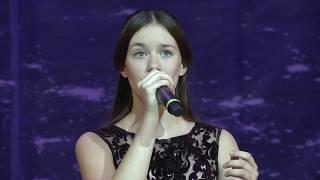 Вероника Устимова, 13 лет