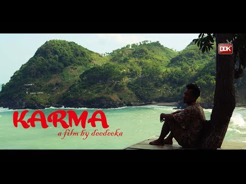 KARMA | FILM PENDEK #CINGIRE