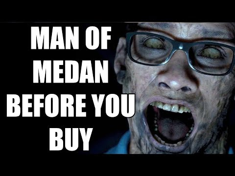 Man of Medan - 15 Things You Need To Know Before You Buy