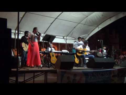 FUNACSEP - Concierto Musical (En Cambio no), Mocoa Putumayo (Colombia)