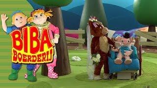 Bibaboerderij - Biba Zegt Ja