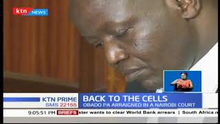 Nairobi High Court has allowed police to detain Michael Oyamo a further 14 days