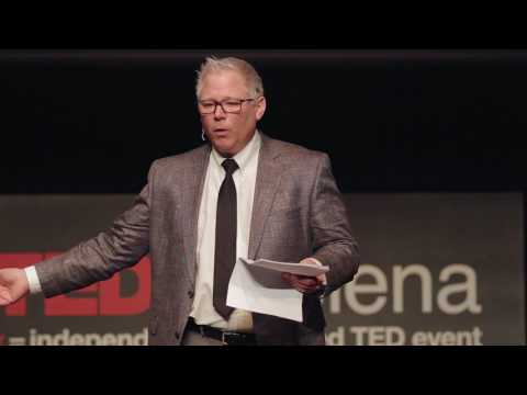 The Third Way Of Financing - Using Debt As An Appropriate Tool | Neil Clark | TEDxHelena