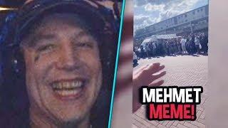Monte reagiert auf Mehmet Meme! 😂 Meinung zu El Camino? 🤔   MontanaBlack Highlights
