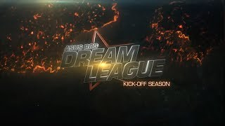 Dota 2: Dreamleague - The Movie by widdz