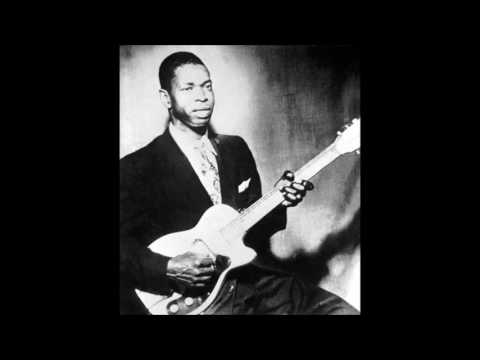 Hand In Hand , Elmore James