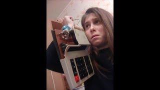 Шок!!! Я разбила бабушкину память калькулятор!!!😥😣😮😯