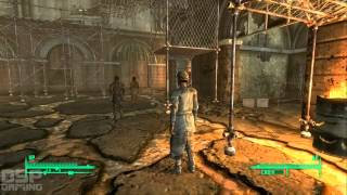 Fallout 3 playthrough pt109