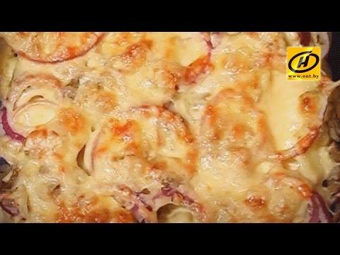 Диетический яблочно-творожный чизкейк - кулинарный рецепт