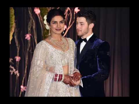 10 mejores momentos de la boda de Nick Jonas y Priyanka Chopra!