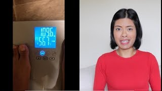 My Biggest Weight Loss Motivation | THE SCALE