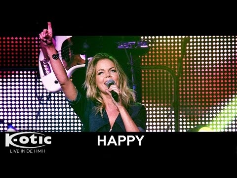 Sita - Happy (K-otic Live in de HMH 2016)
