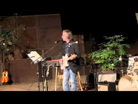 Jackson Browne sings Eleni Mandell