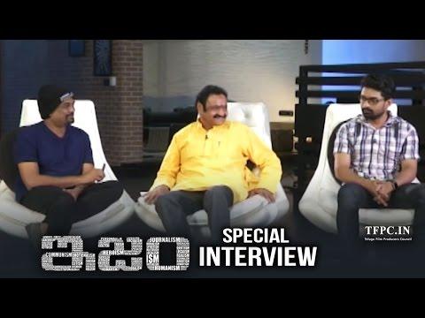 Kalyan Ram,Hari Krishna & Puri Jagannadh Special Interview About ISM Movie Success | TFPC