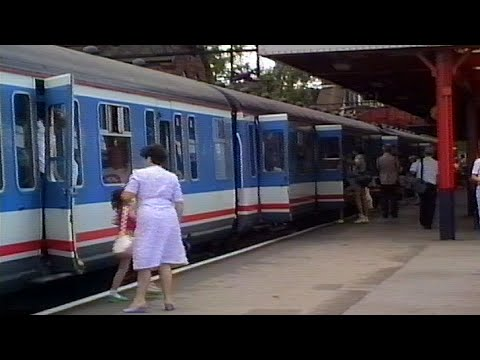 Slam Door Train Memories Youtube