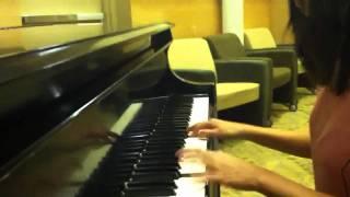 Qing Hua Ci Piano...