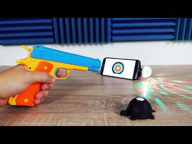 8 günstige und außergewöhnliche Technik Gadgets im Test!