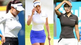 Hyunjoo Yoo Golf Sports Moments