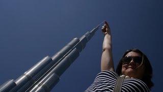 Top 10 interesting facts about Burj Khalifa أفضل 10 حقائق مثيرة للاهتمام حول برج خليفة