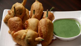 Chilli Cheese Poppers Recipe
