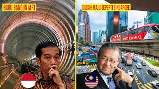 7 Kelemahan Indonesia Dari Malaysia..!! (biar Mikir)