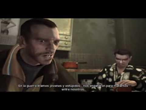 Grand Theft Auto IV (GTA 4) - Episodio 1
