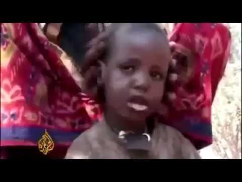 The World's Largest Ongoing Genocide Ogaden Region of Ethiopia Part  Two