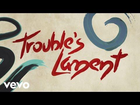 Tori Amos - Trouble's Lament - Lyric Video