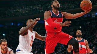 NBA Best 360 Layups Compilation