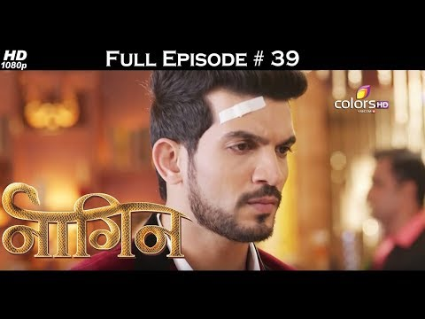 Naagin - Full Episode 39 - With English Subtitles thumbnail